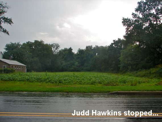 New Jersey Farm Country
