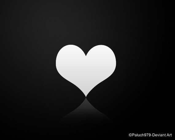 Dark Love Poems