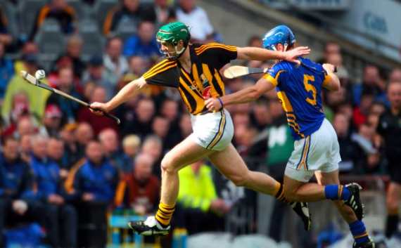 All Ireland Hurling Final 2011