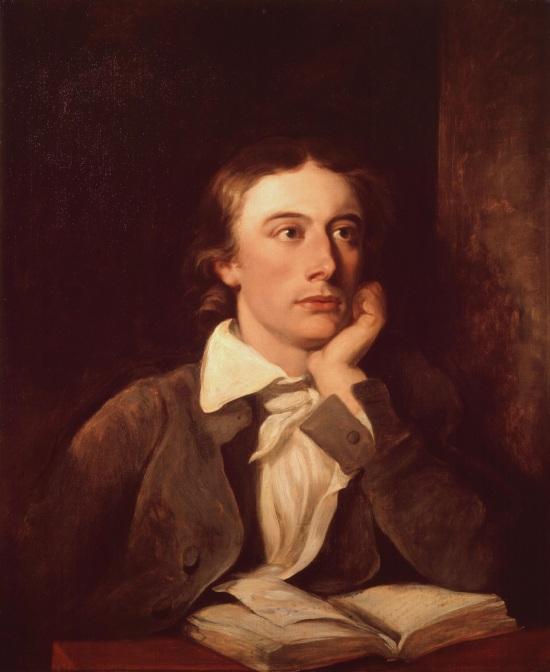 John-Keats-Poetry
