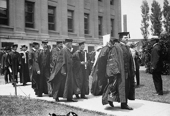 Columbia Alumni