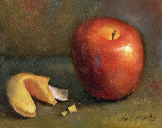 Fortune with Apple