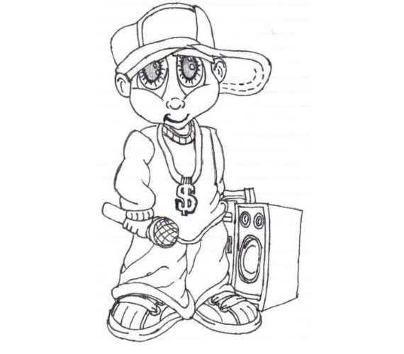 Gangsta Poems