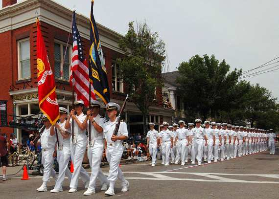 Independence Day Parade