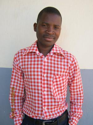 The young Leonard is a Journalist and an upcoming poet from Malawi in Central Africa