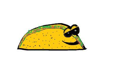 Taco Tom
