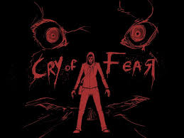 The dead cry of fear